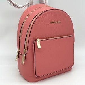 Michael Kors Adina Medium Backpack Grapefruit